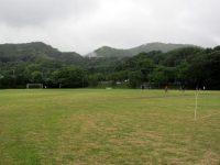 飯山グラウンド1