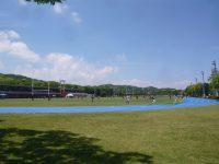 関東学院大学釜利谷グラウンド1