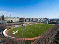 國學院大學たまプラーザグラウンド3