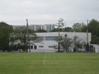 横浜FC LEOCトレーニングセンター1
