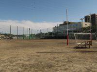 聖マリアンナ医科大学多目的グラウンド1