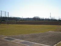 明治学院大学戸塚グラウンド1