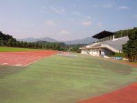 三増公園陸上競技場3