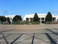 南足柄市体育センターグラウンド2