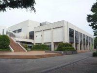 南足柄市体育センターグラウンド3
