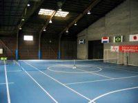 南町田インドア球's倶楽部フットサル&テニス1