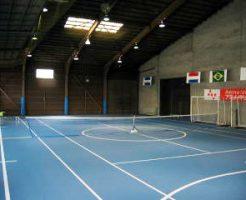 南町田インドア球's倶楽部フットサル&テニス