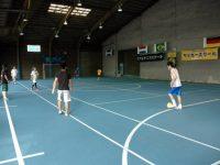 南町田インドア球's倶楽部フットサル&テニス2