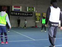 南町田インドア球's倶楽部フットサル&テニス3