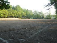 三ツ池公園多目的広場1
