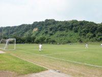 長浜公園サッカーグラウンド2