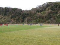 長浜公園サッカーグラウンド3