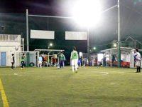 練馬フットボールパーク2