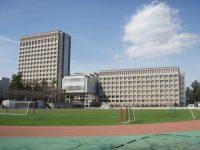 日本大学生物資源科学部総合グラウンド1