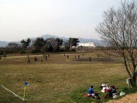 日鉱倉見グラウンド3