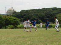 大庭スポーツ広場球技場3