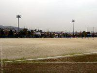 おおね公園スポーツ広場2