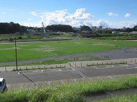 境川遊水地公園多目的グラウンド1