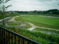境川遊水地公園多目的グラウンド2