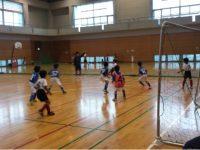 猿ケ島スポーツセンター1