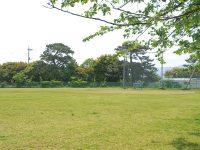 西湘地区体育センタースポーツ広場1