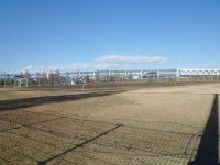 新横浜公園第一運動広場2