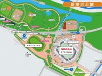 新横浜公園第二運動広場3