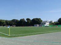 潮風スポーツ公園多目的グラウンド1