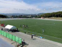 潮風スポーツ公園多目的グラウンド2