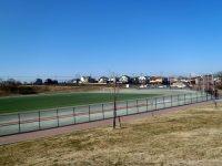 潮風スポーツ公園多目的グラウンド3