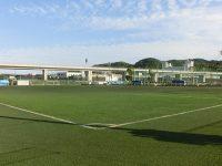 湘南学院高校サッカー場2