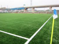 湘南学院高校サッカー場3