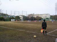 住友電工横浜グラウンド3