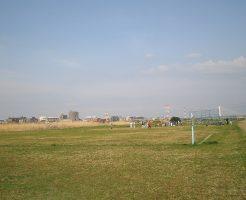 鈴木町第1サッカー広場