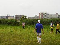 鈴木町第1サッカー広場3