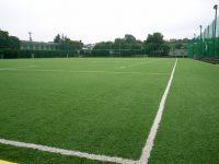 東海大学湘南キャンパスサッカー場1