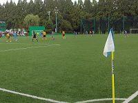 東海大学湘南キャンパスサッカー場2
