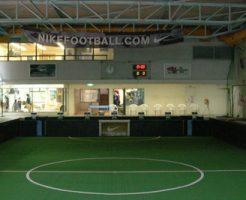 トライフットボールフィールド一橋学園