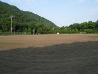 津久井又野公園多目的グラウンド1