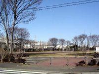 上ノ原公園グラウンド3