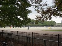 和田堀公園競技場2