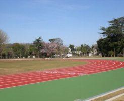 和田堀公園陸上競技場