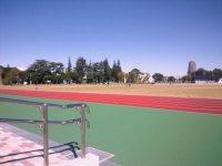 和田堀公園陸上競技場2