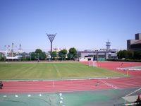 大和スポーツセンター競技場2