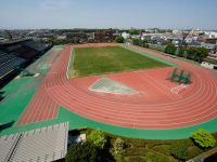 大和スポーツセンター競技場3