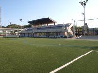 横須賀リーフスタジアム3
