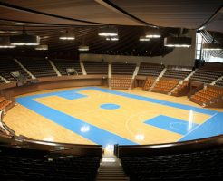 国立代々木競技場第二体育館