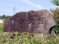 ゆめ公園(湯河原総合運動公園)3