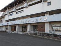 上尾運動公園陸上競技場3