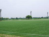 志木市秋ヶ瀬運動公園サッカー場1